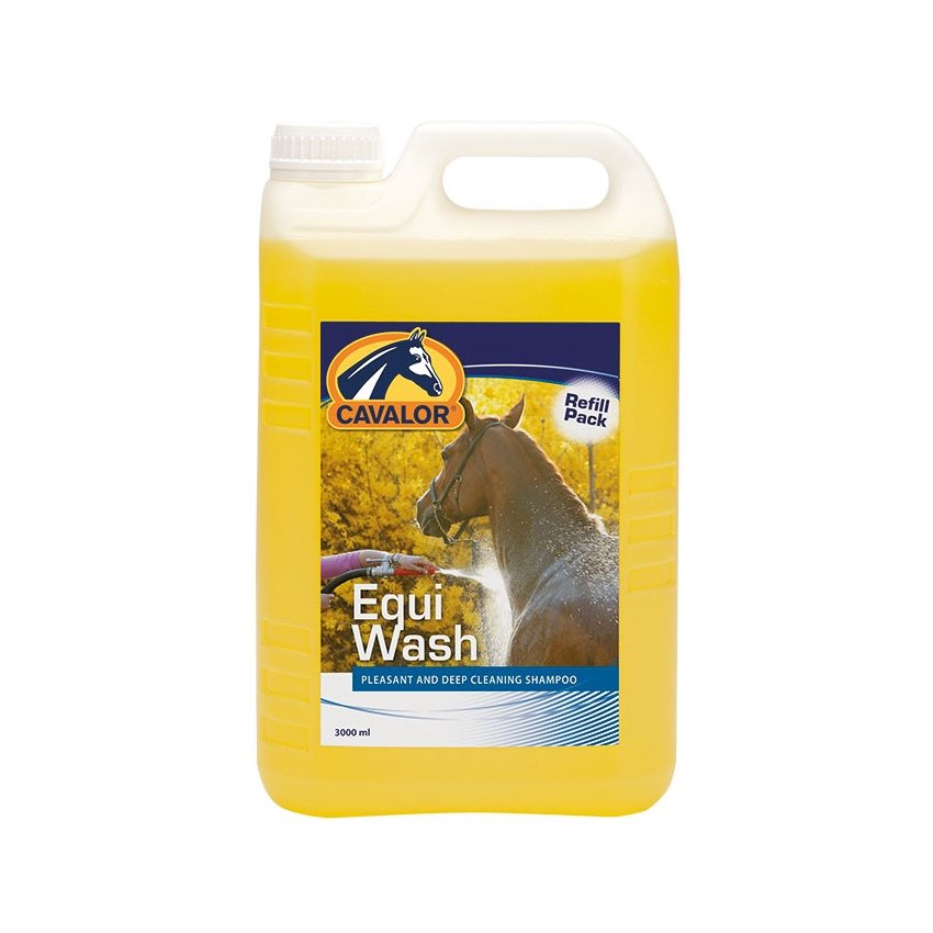Cavalor Equi Wash 3000 ml