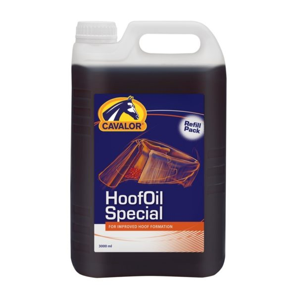 Cavalor Hoof Oil Special 3000 ml hovolja