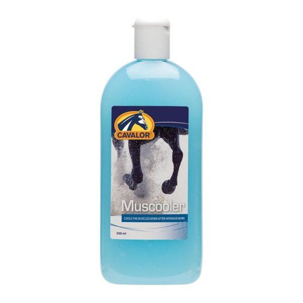 Cavalor Muscooler 500 ml liniment