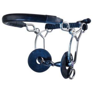 Trust kombinationsbett elliptical 3-delat kort skänkel
