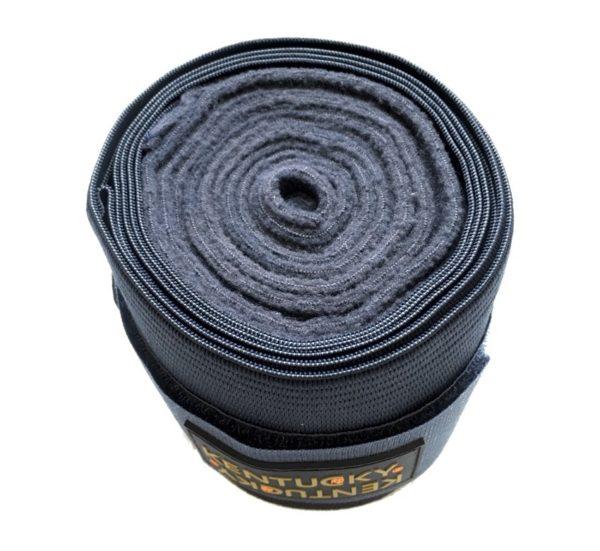 Kentucky benlindor elastiska fleece 2