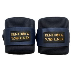 Kentucky benlindor elastiska fleece