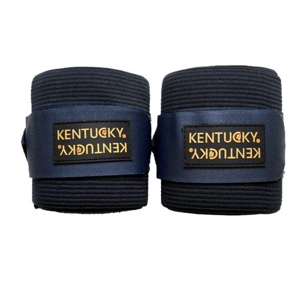Kentucky benlindor elastiska fleece