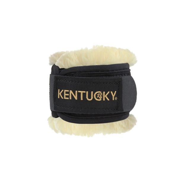 Kentucky karledsskydd fårskinn
