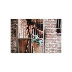 Kentucky hästleksak Unicorn stall