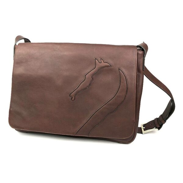 Antares messenger bag