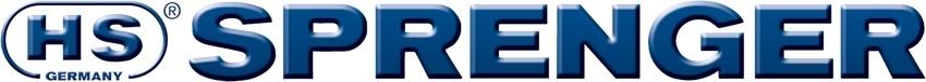 Sprenger logo