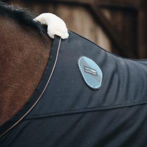 Kentucky recuptex magnettäcke häst - manke