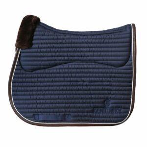 Schabrak skin friendly Kentucky Horsewear mörkblått