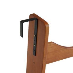 Grooming deluxe sadelhängare detalj krok