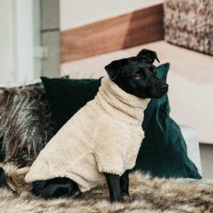 Kentucky dogwear hundtröja teddy fleece produktbild detalj 2